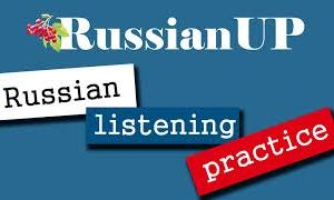 Slow Russian: For beginners